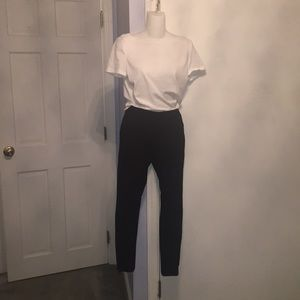 COPY - Nordstrom Zippered Leggings
